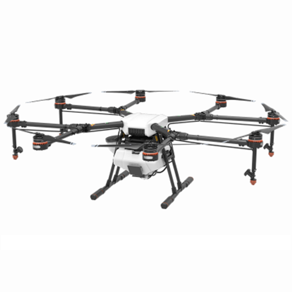 DJI Agras MG-1S RTK Agriculture Drone (Battery not included)