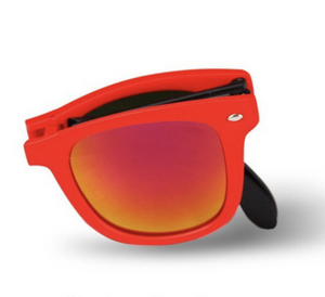 Pocketable Sunglasses