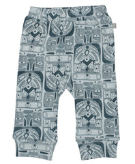 Totem Pole Organic Cotton Pants