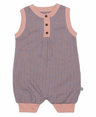Dreamcatcher Organic Cotton Romper - Angelic Threads