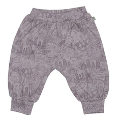 Fairytale Organic Cotton Pants