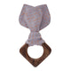 Dreamcatcher Organic Teething Ear - Angelic Threads