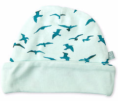 Bird Organic Cotton Hat - Angelic Threads
