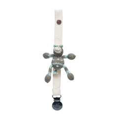 Ami Organic Pacifier Holder