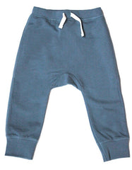 Drawstring Organic Cotton Pants - Angelic Threads