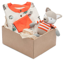 Woodland + Finley Gift Box