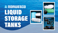 Norwesco Liquid Storage Tanks