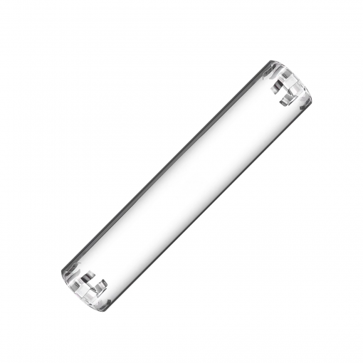 ILUMINAR Double Ended Lamp Glass Shield