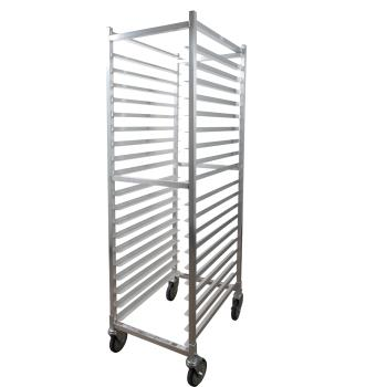 Tundra Sheet Pan Rack Welded; (Local Delivery Only)