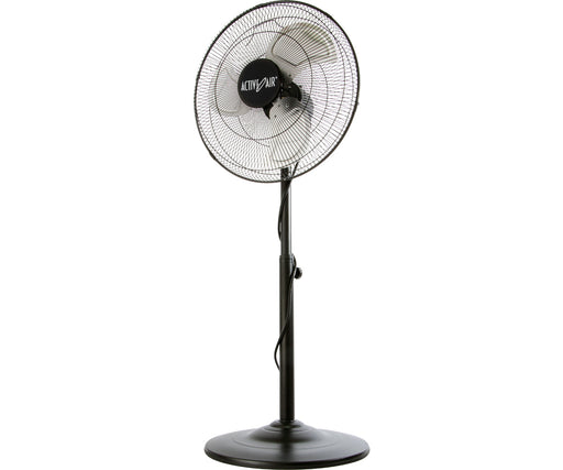 Active Air HD Pedestal Fan, 18""