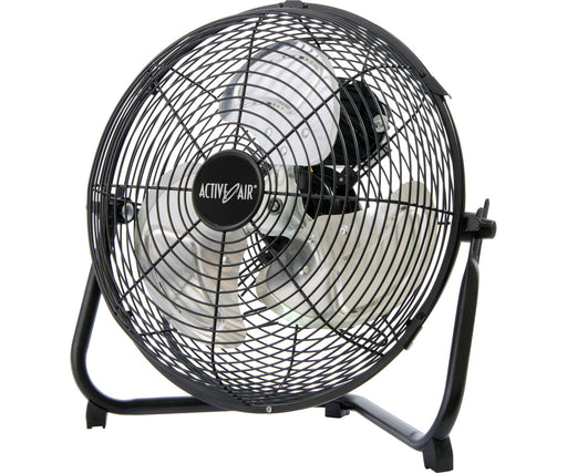 Active Air HD Floor Fan, 12""
