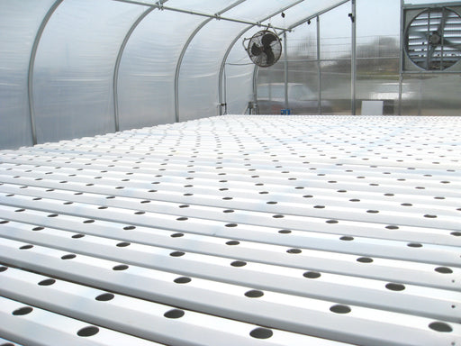 Complete Commercial NFT Growing System