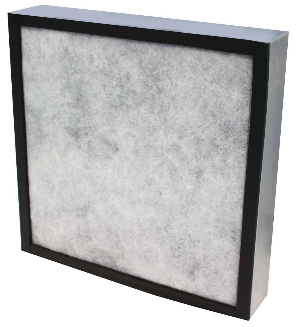 "Carbon Fusion Filter 16"" x 16"" x 3"""