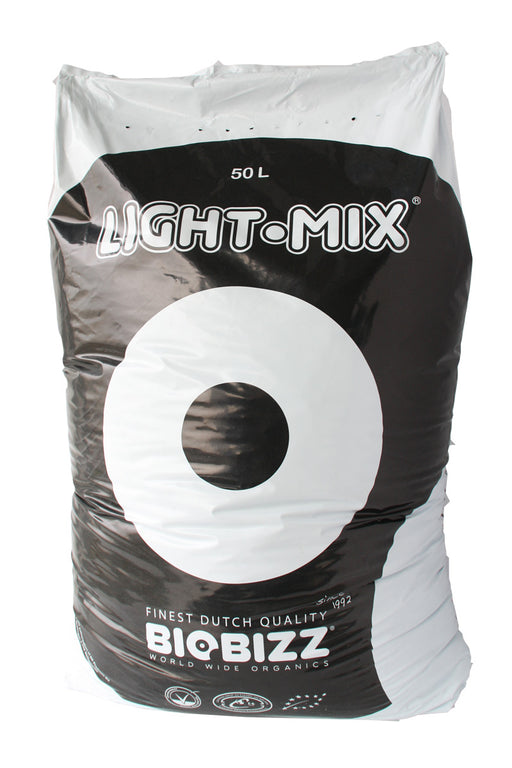 Biobizz Light-Mix, 50 L