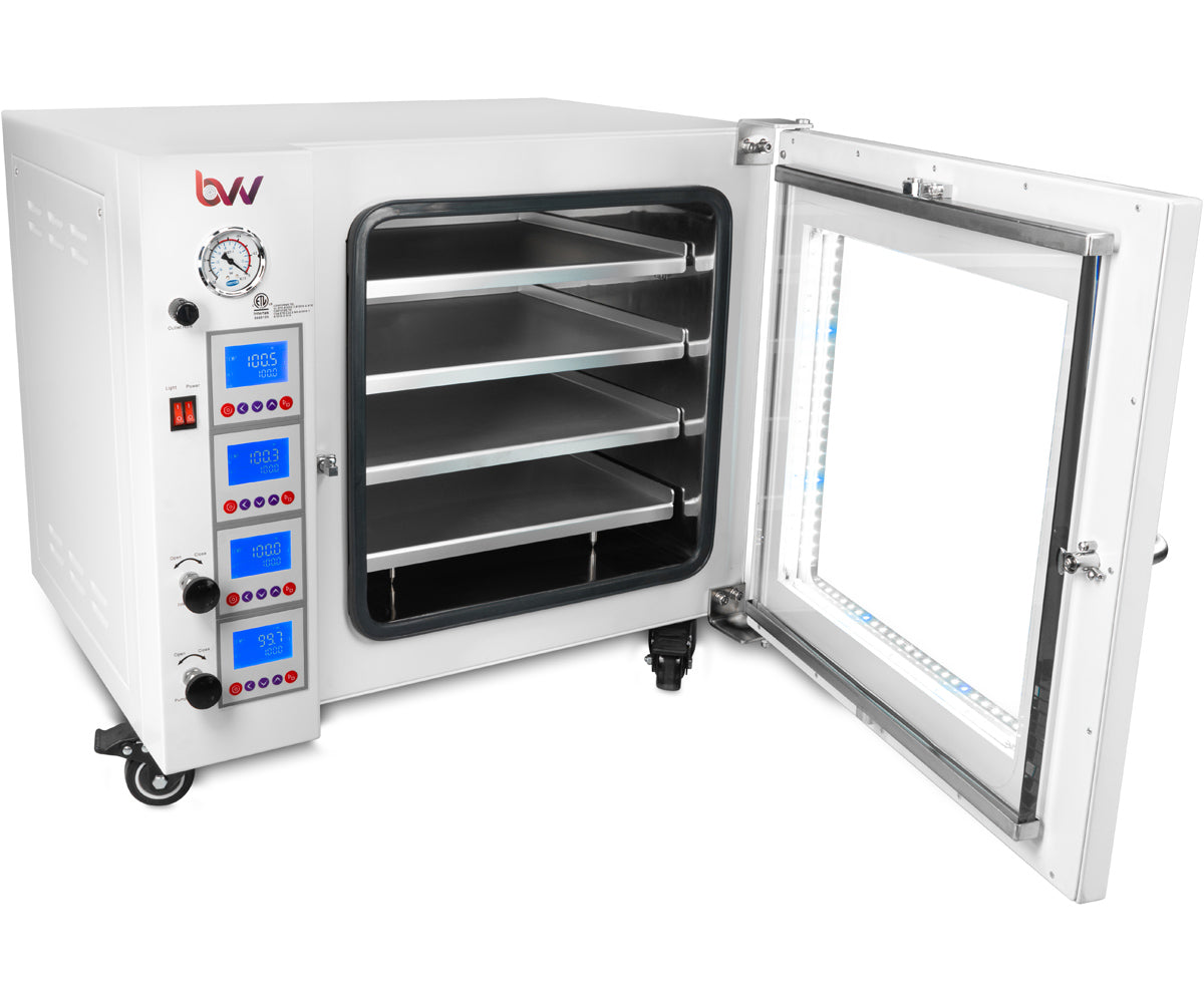Best Value Vacs Neocision Lab Certified Vacuum Oven