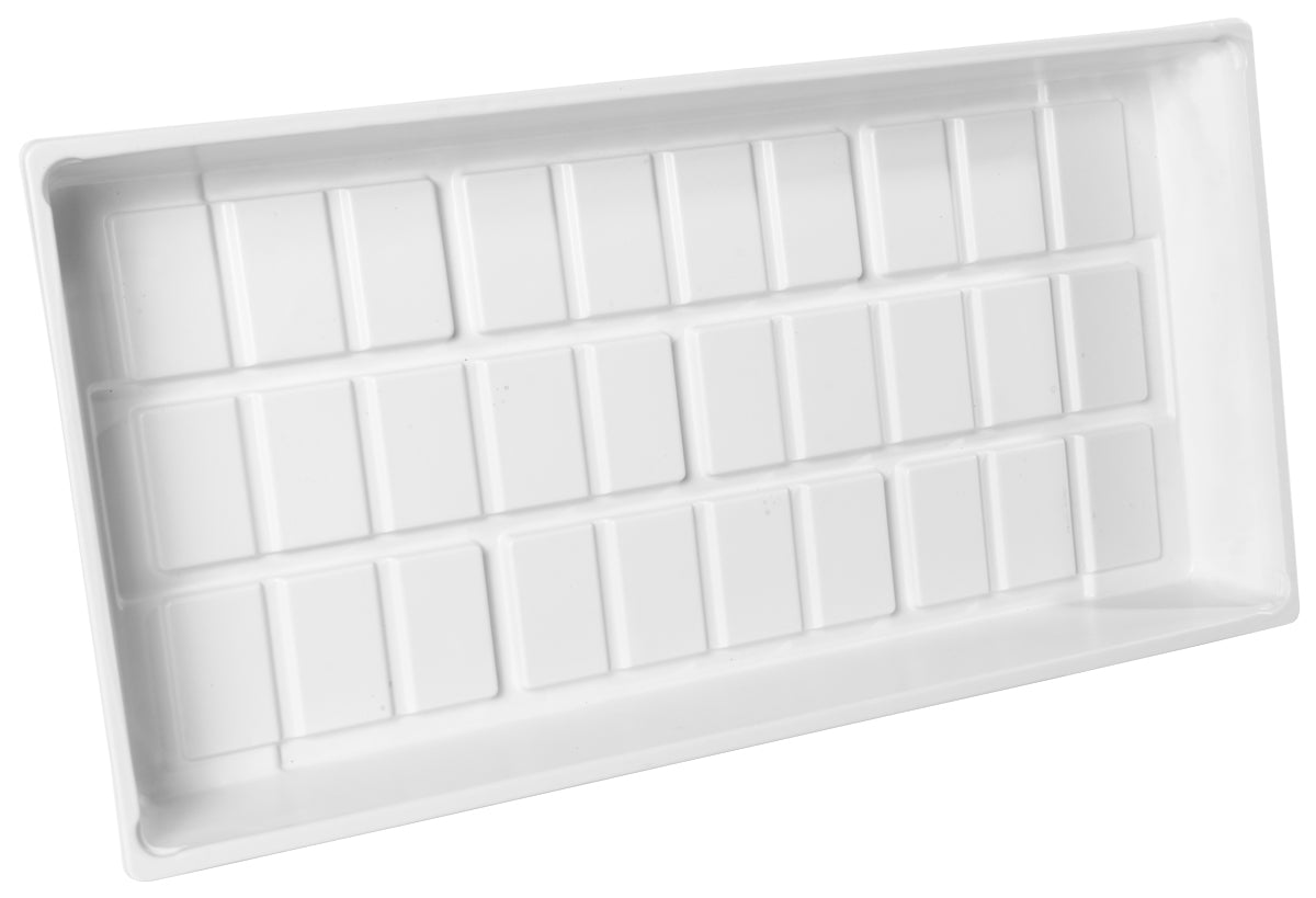 "Cut Kit Tray, White, 11"" x 21"""