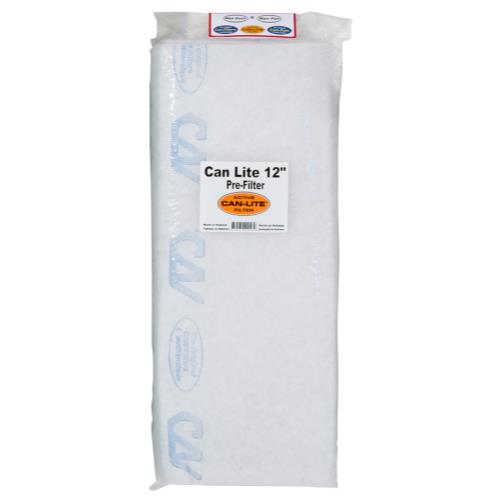 Can-Filter® Can-Lite™ Pre-Filters