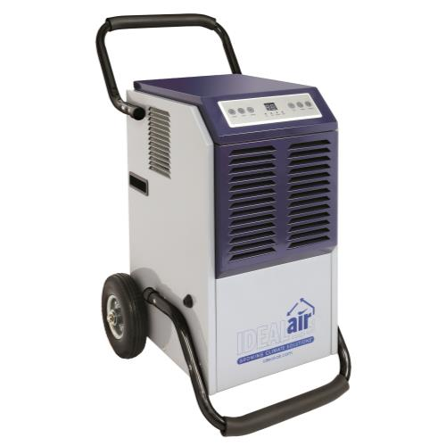 Ideal-Air™ Pro Series Dehumidifier 100 Pint