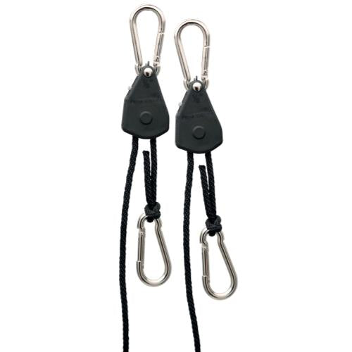 Sky Hook® Light Hangers Pair - 1/8 in
