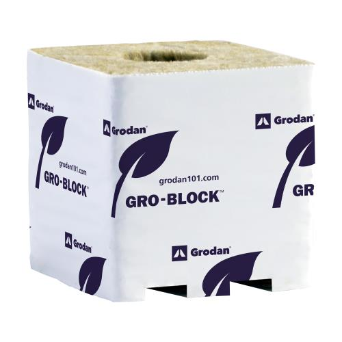Grodan Gro-Block Improved