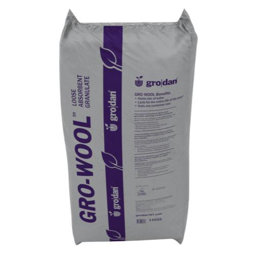 Grodan® Gro-Wool™ Absorbent Granulate