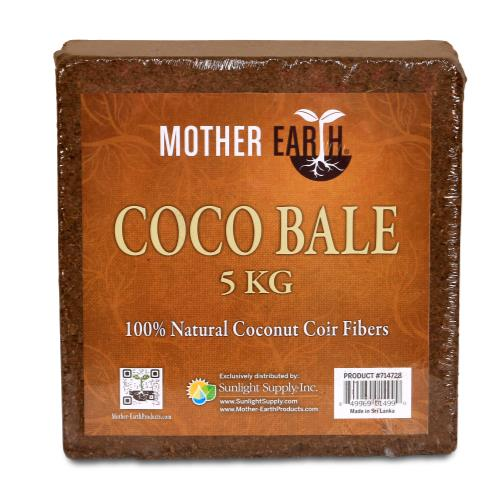 Mother Earth® Coco Bale