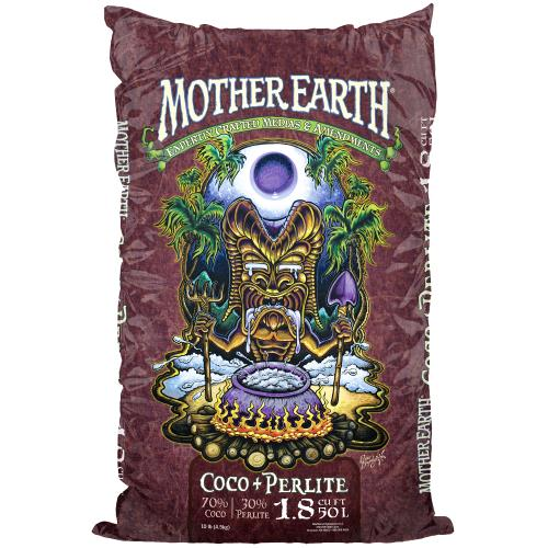 Mother Earth® Coco + Perlite Mix