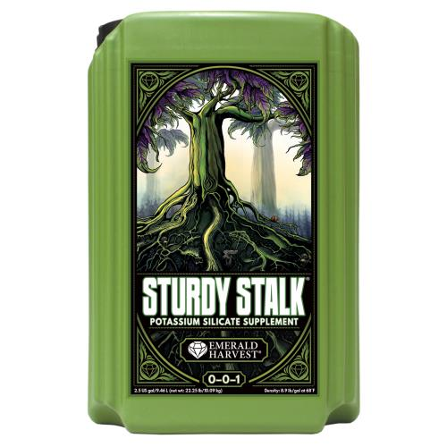 Emerald Harvest® Sturdy Stalk®  0 - 0 - 1