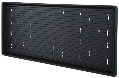 Super Sprouter® 10 x 20 Short Germination Tray With Hole