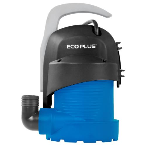 EcoPlus® Elite Series Utility Submersible Pump