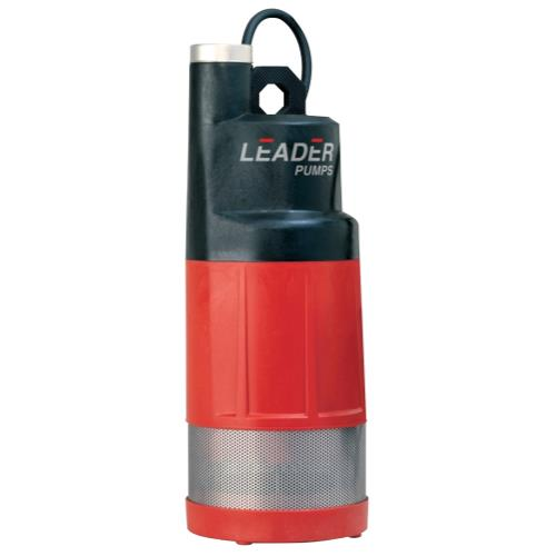 Leader Ecodiver Submersible Pumps