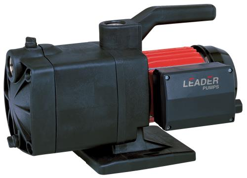 Leader Ecoplus Horizontal Multistage Pumps