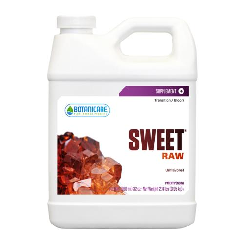 Botanicare® Sweet® Raw