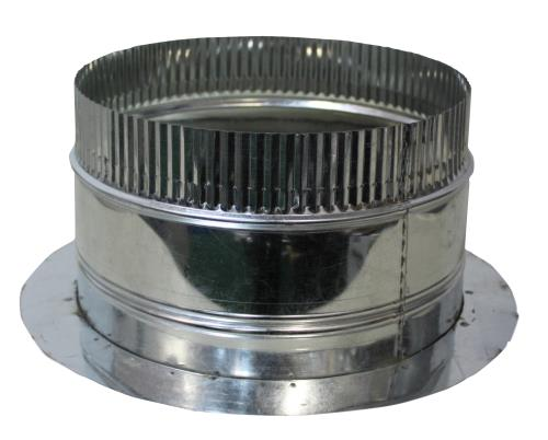 Ideal-Air™ Duct Collar Air Tight