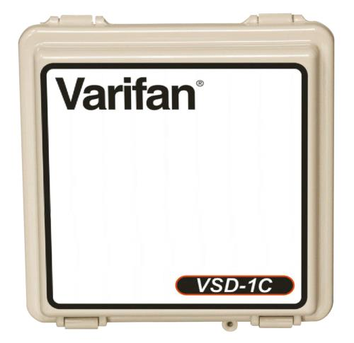 Vostermans Varifan Variable Speed Drive (VSD-1C)