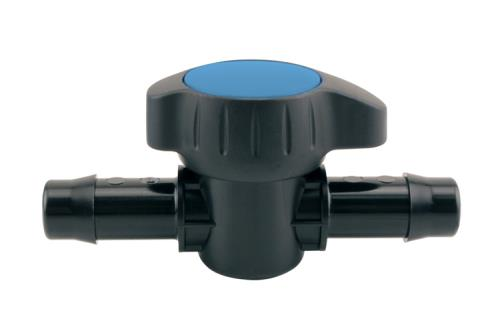 Hydro Flow® Barbed Ball Valves