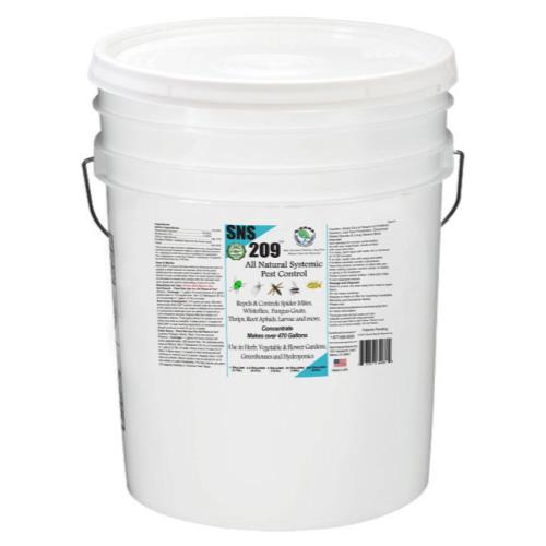 SNS 209™ Systemic Pest Control Concentrate