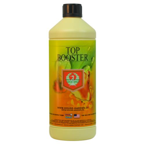 House & Garden Top Booster®  0 - 0.7 - 0.6