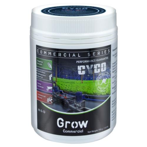 CYCO Commercial Series Grow  10 - 5 - 13