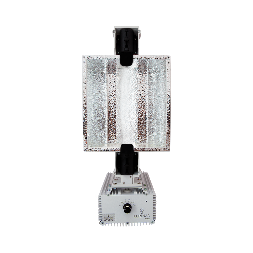 ILUMINAR HPS/MH 1000w 277V/C-Series DE Fixture No Lamp Included