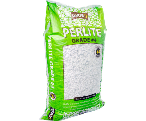 GROW!T #4 Perlite, 4 cu ft
