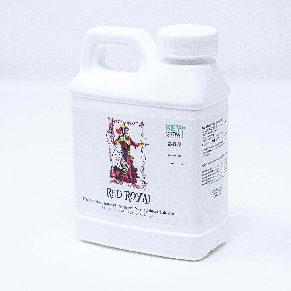 Key Grow Solutions Red Royal