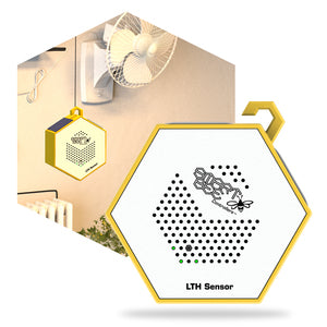 Smart Bee - Final Assy, LTH Sensor