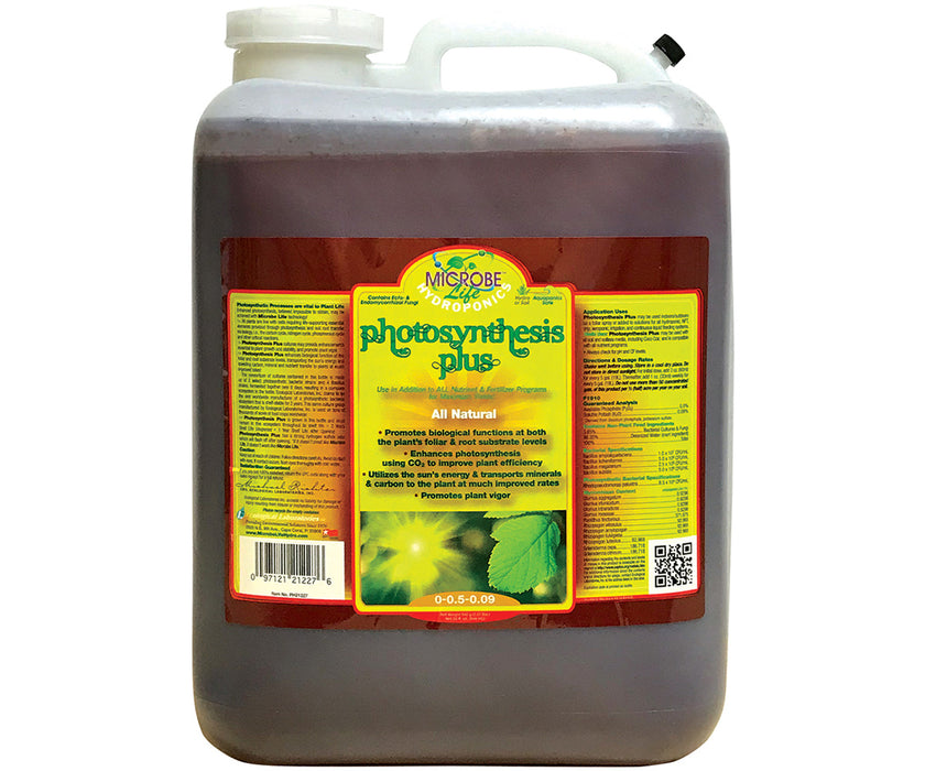 Microbe Life Organic Photo Plus 5 Gallon