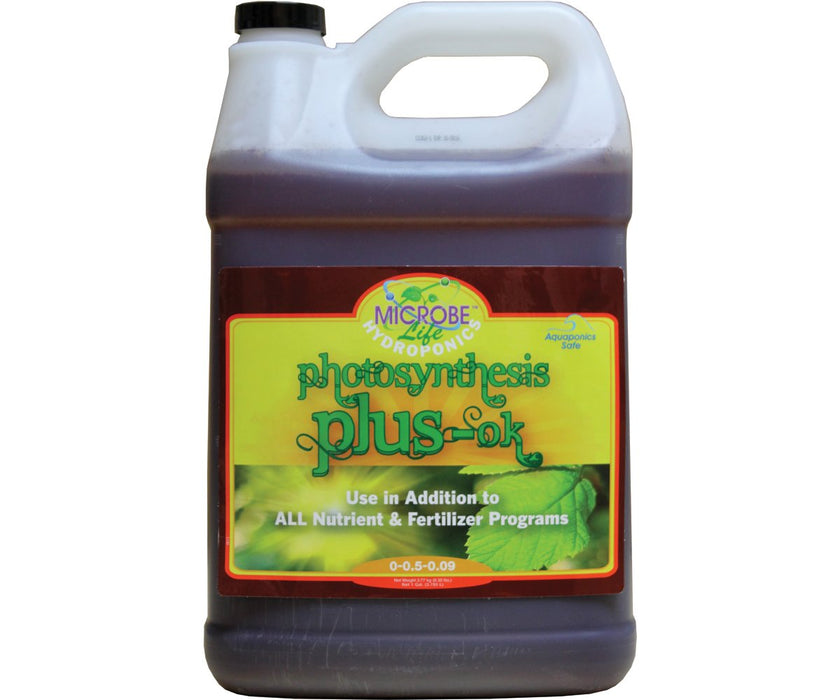 Photosynthesis Plus-OK
