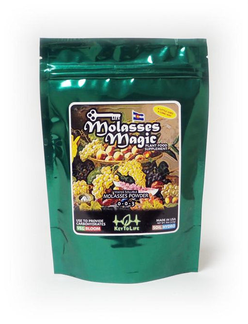 Key To Life Molasses Magic