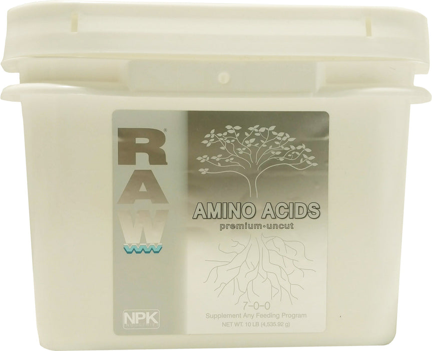 RAW Amino Acids