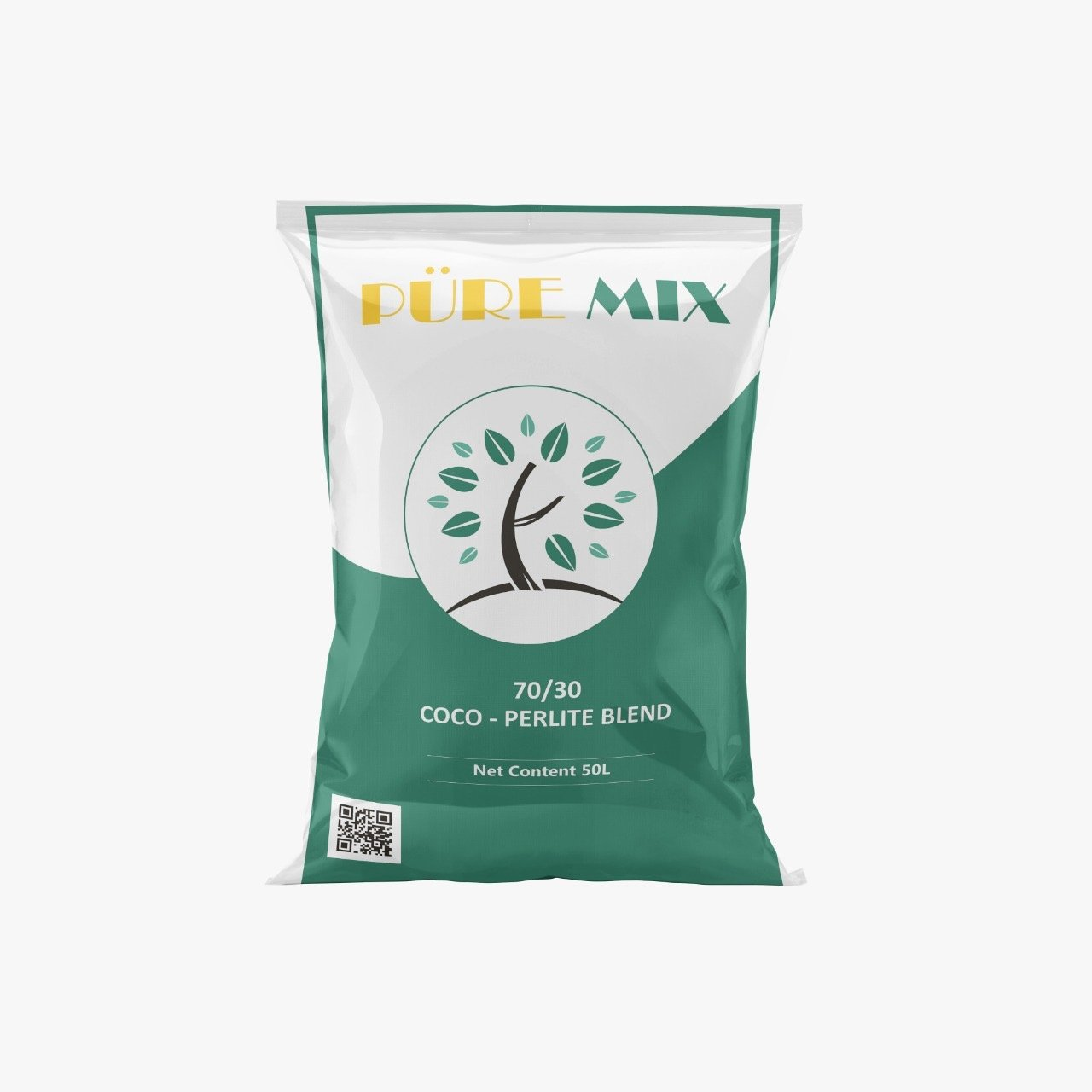 The Coco Depot Pure Mix 70/30 Coco Perlite Mix (50L)