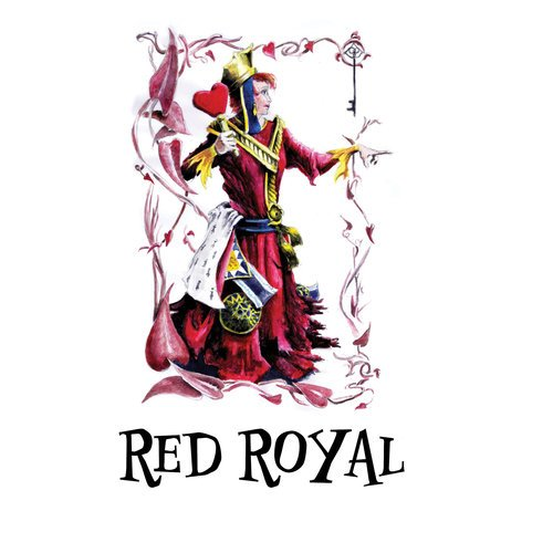 Red Royal