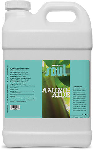 Aurora Innovations Soul Amino Aide